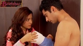 Video Beintehaa : Aaliya's SPECIAL CARE for Zain | FULL EPISODE 20th March 2014 download MP3, 3GP, MP4, WEBM, AVI, FLV November 2019