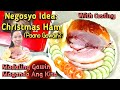 Gambar cover Murang Negosyo Idea: Christmas Ham for Noche Buena and Media Noche W/Costing