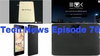 oneplus 5 with dual camera panasonic launch 2 new phones in india xoami mi 6 plus episode 76