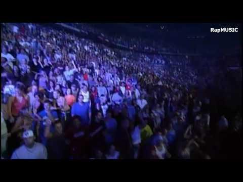 Eminem - Square Dance (live) [HD]