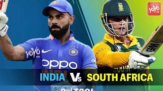 India VS South Africa 2nd T20 Highlights 2019 | Virat Kohli New Record | Rohit Sharma