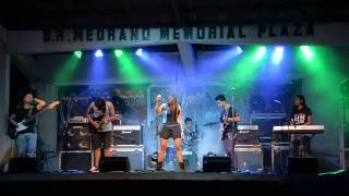 ibaan muziklaban battle of the band part  1