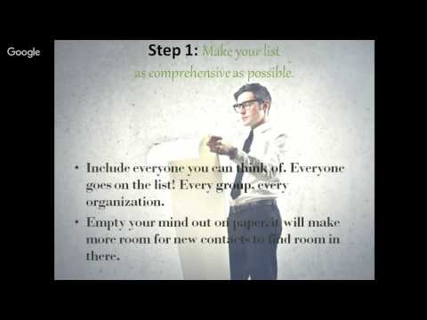 Go Pro: 7 Steps to Becoming a Network Marketing Professional Chapter 4