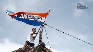 ADEGAN  EKSTREM DI FILM DARAH BIRU AREMA 2 | #DBAUPDATE | #SYUTINGDBA (5)