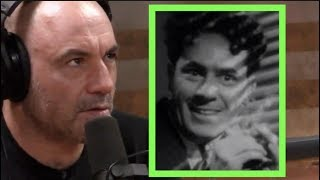 Joe Rogan - Does Marijuana Cause Psychosis, Violent Crime | JRE Pot Debate