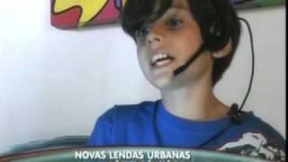 Novas Lendas Urbanas - Ladrão de Orgãos - Parte 01 de 03