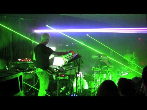 EOTO Live @ Oklahoma City 2 of 11-2011