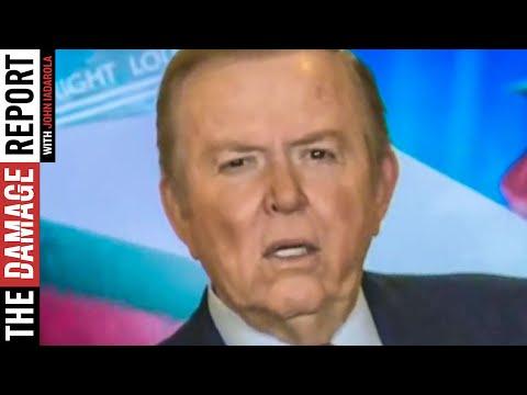 Fox News PANICS As Viewers Jump Ship