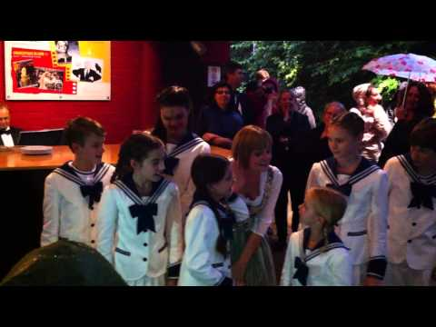 The Sound of Music at the Regent