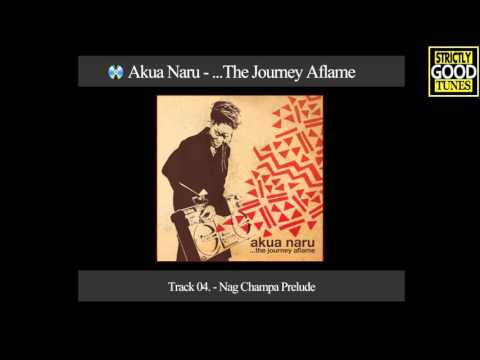 Akua Naru - The Journey Aflame (Full Album 2011)
