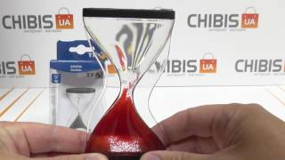 Часы песочные TFA Paradox 10 минут