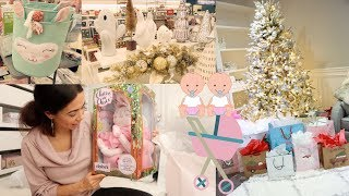 COME SHOPPING WITH ME FOR THE FAM!👼🏻👼🏻 SLMissGlamVlogs💕