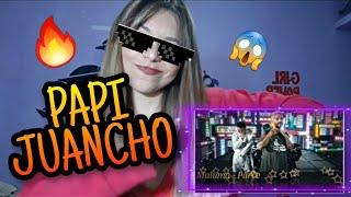 [REACCIÓN]⚠️ Maluma - Parce (Official Video) ft. Lenny Tavarez, Justin Quiles🔥 *Por primera vez* 😱