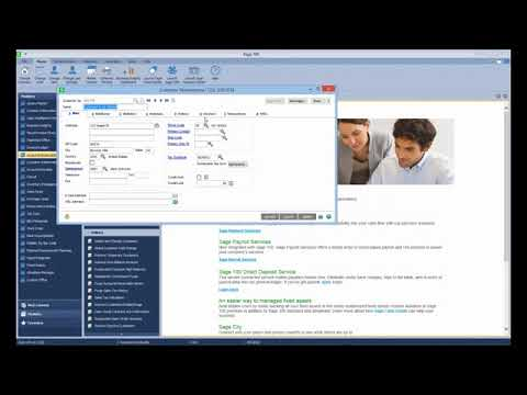 Sage 100 Software Tips & Tricks   DWD Technology Group