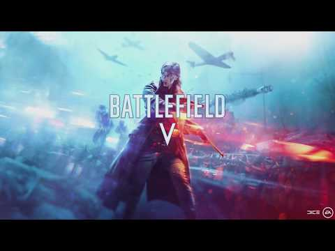 BATTLEFIELD 5 Singleplayer & Multiplayer Demo - Official E3 2018 Trailer thumbnail