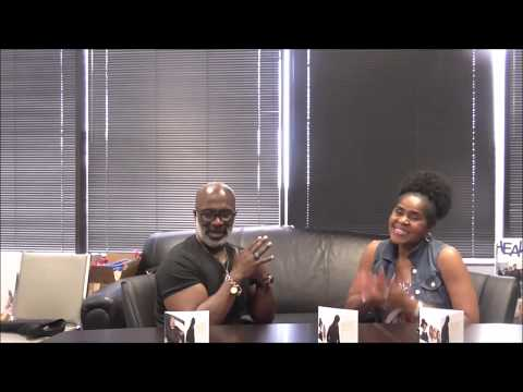 "BEBE WINANS INTERVIEW ON ""BEYOND THE PRAISE"" -  WILLIE MAE MCIVER"