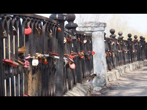 Ограда Рязанского кремля разрушается. РВ ТВ