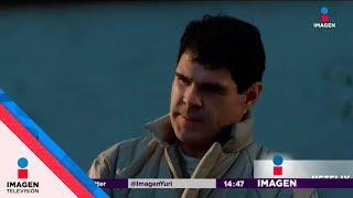 El Chapo demanda a Netflix | Noticias con Yuriria Sierra