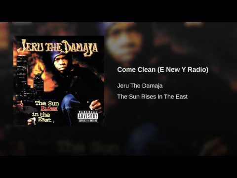 Come Clean E New Y Radio