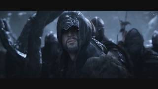 Assasin creed-клип сквозь века