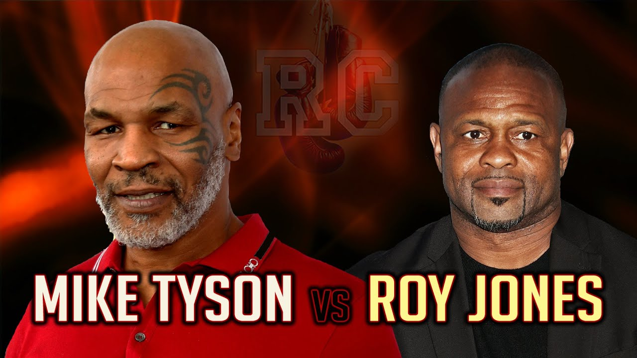 some thoughts on mike tyson vs roy jones jr youtube some thoughts on mike tyson vs roy jones jr