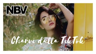 Charvi Dutta Tik Tok - Funny Videos - Song Cover - Poetry cover - Hindi Jokes - Part 1