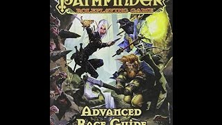 Download Pathfinder Roleplaying Game: Advanced Race Guide PDF EPUB