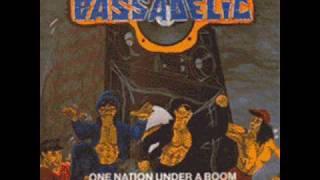 Bassadelic One Nation Under A Boom (Maggozulu Too Dub-A-Delic)