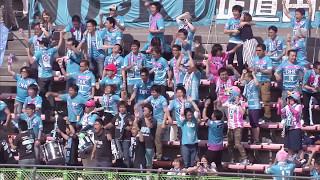 2017年5月14日(日)に行われた明治安田生命J1リーグ 第11節 清水vs鳥...