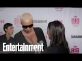 amber rose i love that amy schumer is all about girl power entertainment weekly