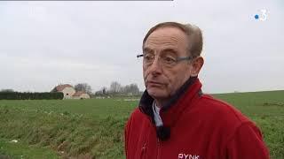 Dans l'Aisne, un maire se bat depuis dix ans contre l'exode rural que subit son village