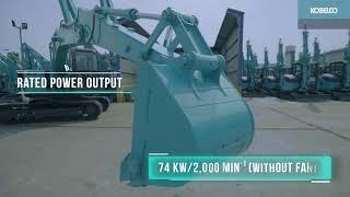 Kobelco Construction Machinery Southeast Asia Co , Ltd