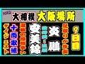 2019大相撲大阪場所【九日目】十両取組ダイジェスト 3.18
