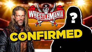 Edge s WrestleMania 37 Opponent Revealed HUGE WWE Raw Heel Turn