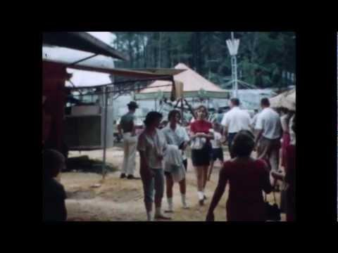 The Neshoba County Fair 1958