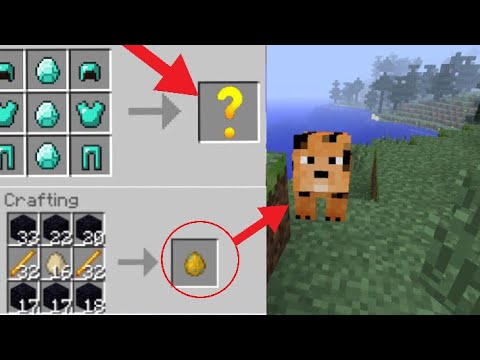 minecraft ps4 how to change the crsftinh