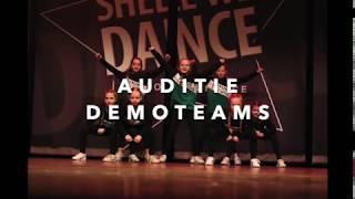 Auditie bij Demo TIOS