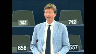 Gerben Jan GERBRANDY 10 Mar 2014 plenary speech on European Investment Bank annual report 201