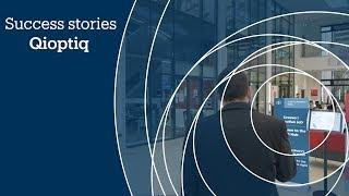 Knowledge Transfer Partnership success story: Qioptiq thumbnail