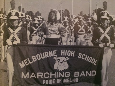 Melbourne High School Alumni Video