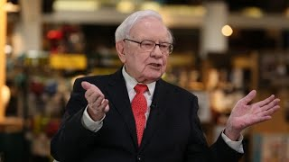 Watch Warren Buffett's Gatehouse interview (3/29/19)