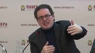 Цифровая революция в образовании и новые технологии обучения / Гайдаровский форум - 2020