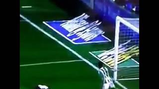 Gol incredibile annullato a Neymar durante Real Betis-Barcellona