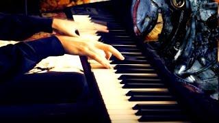 Pacific Rim OST - Piano cover