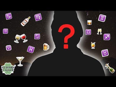 Везучий Гороскоп совместимости: Алкоголь и Знаки Зодиака!