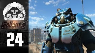 FALLOUT 4 (Chapter 5) #24 : Fixing Giddyup Buttercup