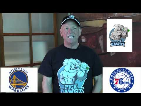 Philadelphia 76ers vs Golden State Warriors 1/28/20 Free NBA Pick and Prediction NBA Betting Tips
