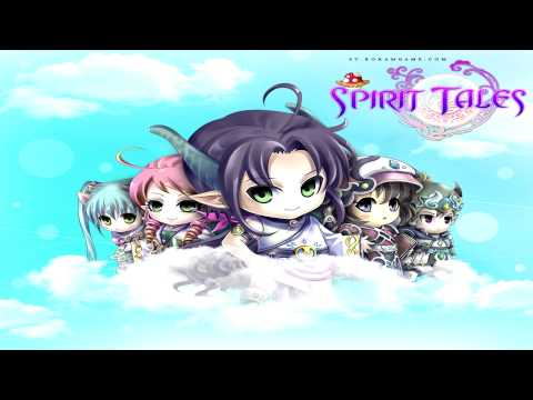 Spirit Tales Online Soundtrack - BGM 10 (Download Link)