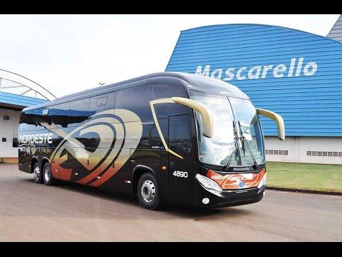 American Truck Simulator 1.4- 1.5 Mascarello Roma 370 6x2