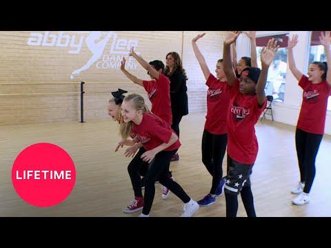 Dance Moms: Dance Digest - The Saints Season 6  Lifetime